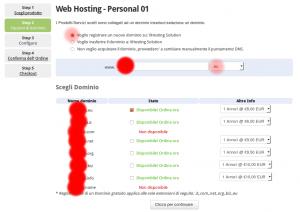 Immagine 3  - Come fare un sito web low cost (a basso costo).