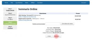 Immagine 5  - Come fare un sito web low cost (a basso costo).