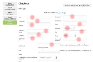 Immagine 6  - Come fare un sito web low cost (a basso costo).