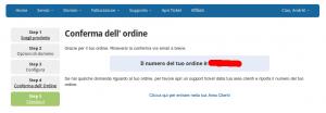 Immagine 8 - Come fare un sito web low cost (a basso costo).