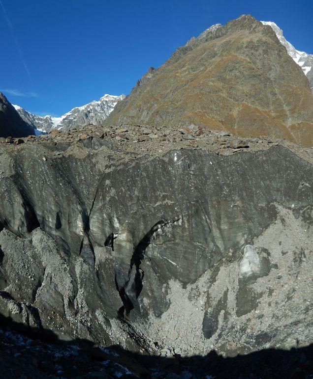 Il lago del miage gian mario navillod for Cabine del lago vuoto