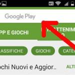 """Con un telefonino Android andare su Play Store e cercare """"OsmAnd"""""""