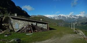 Alpe Chomioi/Tsomioy di Torgnon - Foto di Gian Mario Navillod.