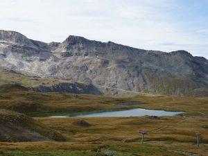 Lac du Tramail di Valtournenche - Foto di Gian Mario Navillod.