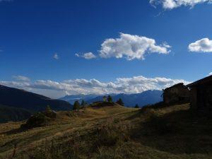 L'Oratorio di Gilliarey, il belvedere che preferisco in tutta la Valtournenche - Foto di Gian Mario Navillod.