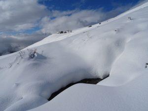 Alpe Novalles a Chamois - Foto di Gian Mario Navillod.